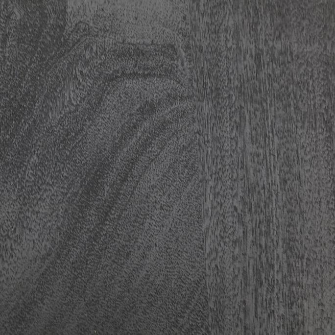 Eetkamertafel Nero ovaal 210cm