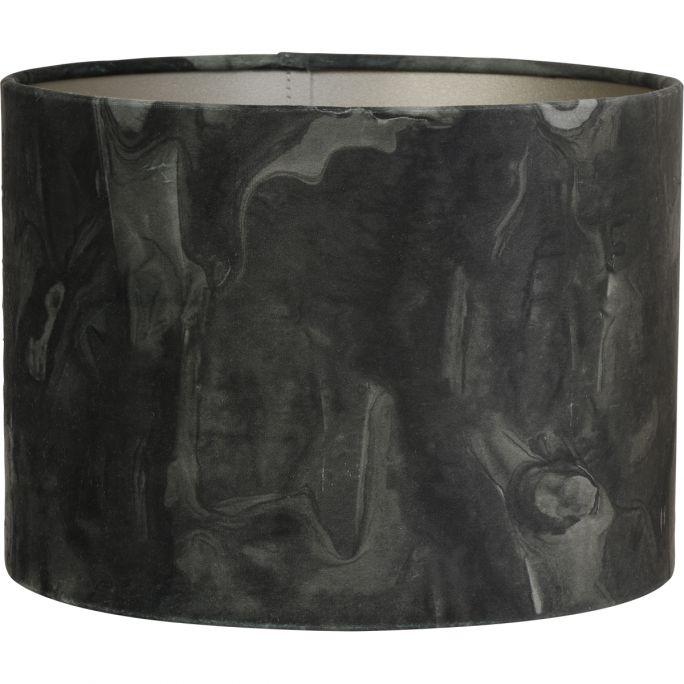 Lampenkap Marble 25-25-18 cm