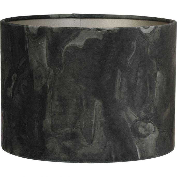 Lampenkap Marble 30-30-21 cm