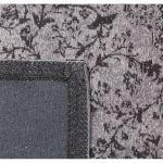 Vloerkleed Tula zwart