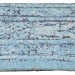 Vloerkleed Tula blauw