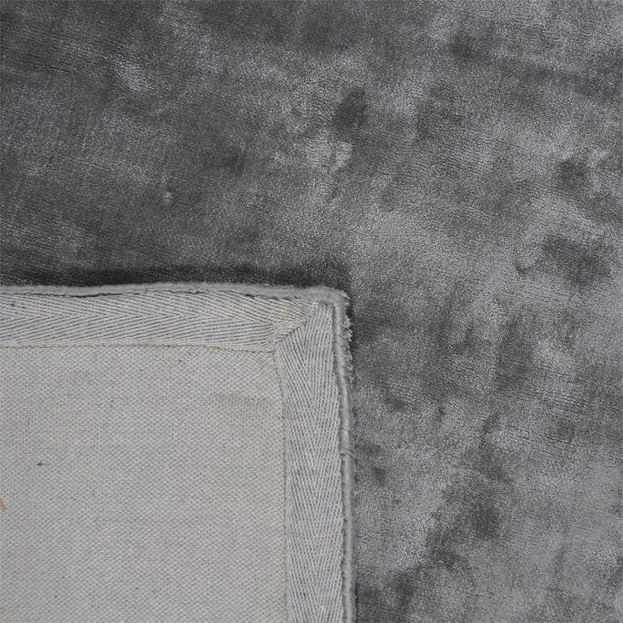 Vloerkleed Fonz grijs