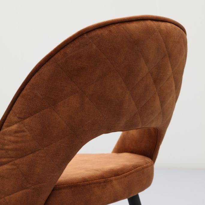 Barstoel Julos 65cm Copper