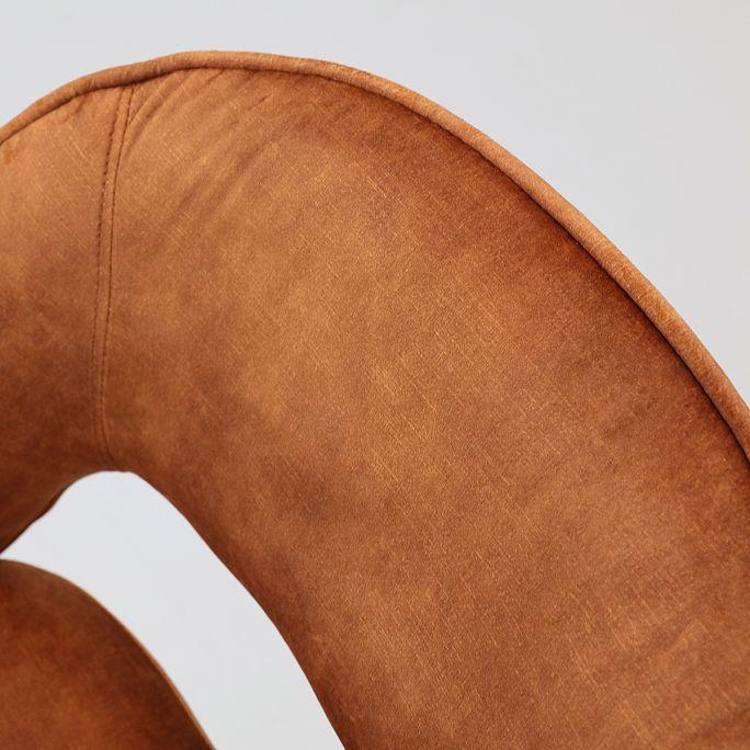 Barstoel Julos 80cm Copper