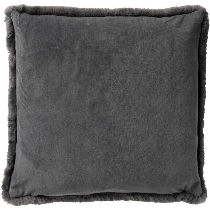 Kussenhoes Zaya 45x45  Charcoal
