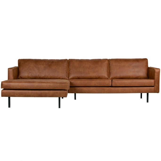 Chaise Longue Rodeo links Cognac