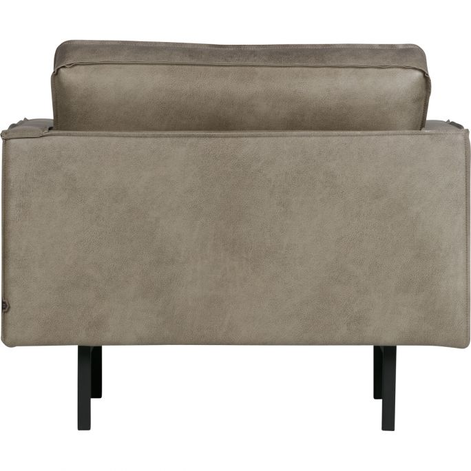 Fauteuil Rodeo elephant