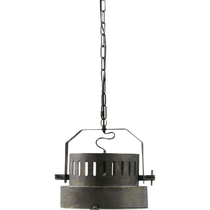 Hanglamp Theatre metaal