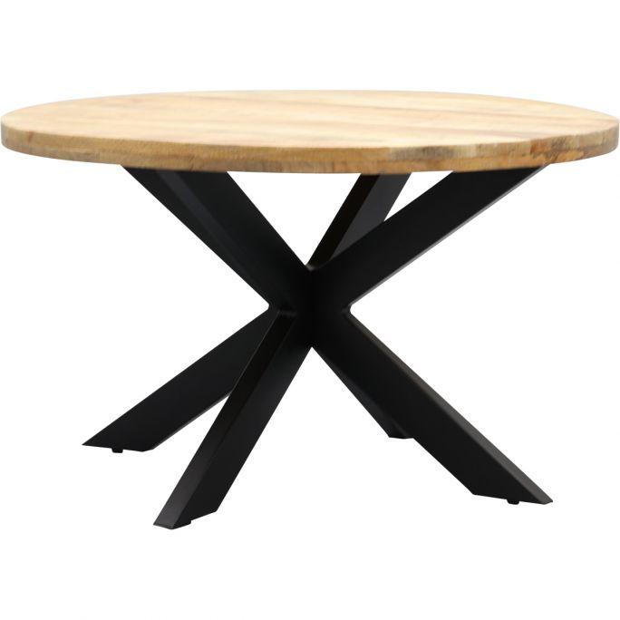 Eettafel Ubud 150 cm rond