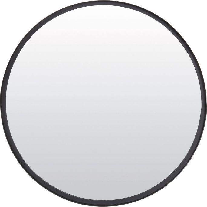 Spiegel Sofia zwart 60cm