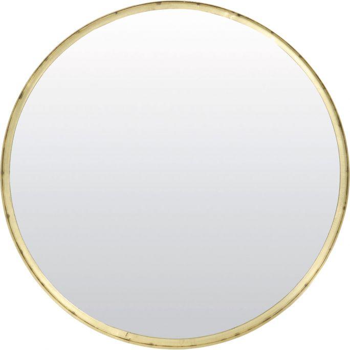 Spiegel Sofia goud 60cm