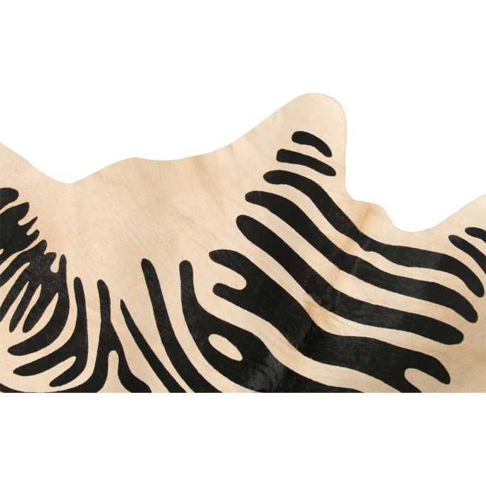 Koeienhuid Zebra