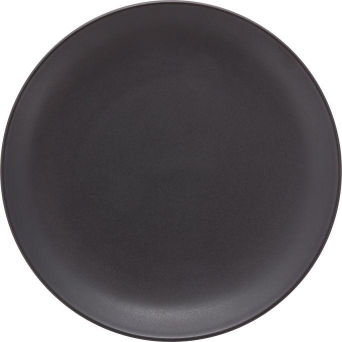 Bord vtwonen zwart 20cm