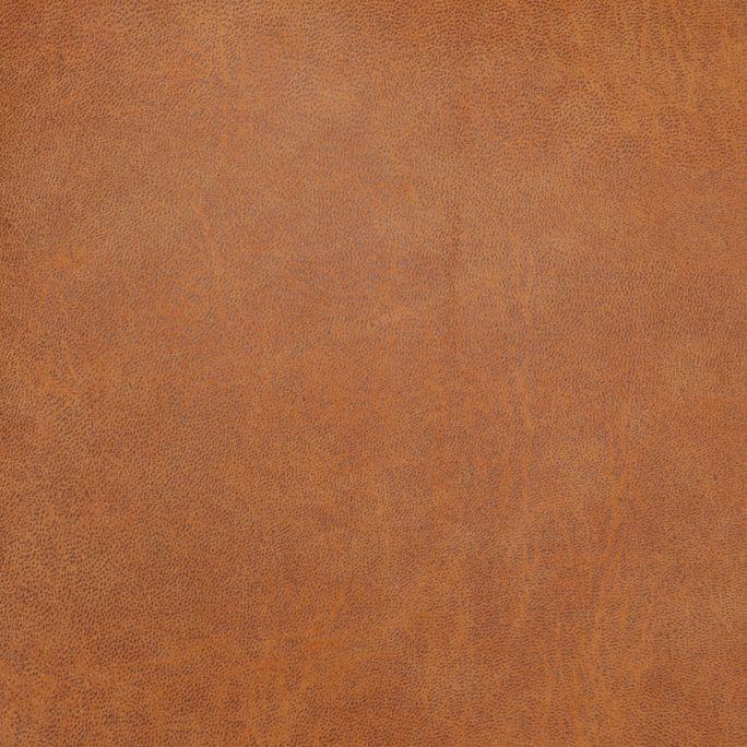 Kussenhoes Tigra Bull 45x45 Cognac