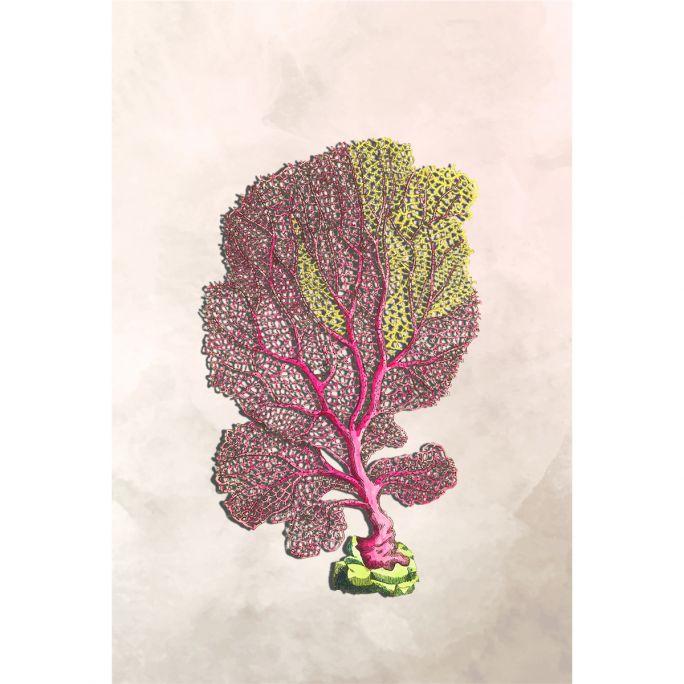 Wanddecoratie Botanical Stories 019 20x30cm