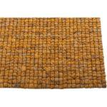 Vloerkleed Mango Geel 65