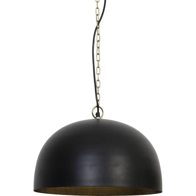 Hanglamp Per zwart