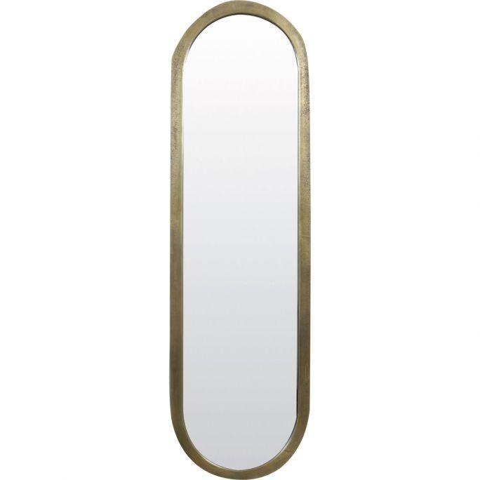Spiegel Sienna brons 122cm