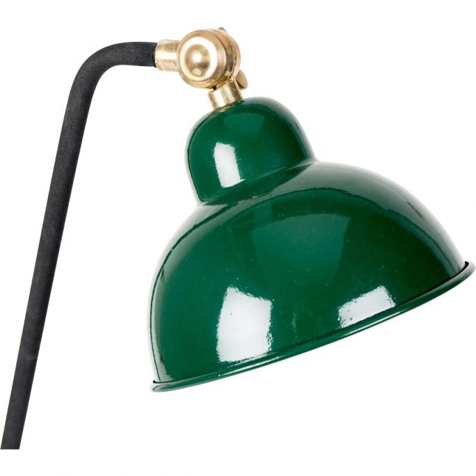 Tafellamp Joakim groen