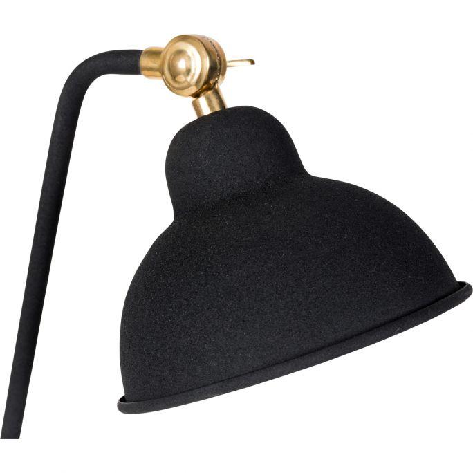 Tafellamp Joakim zwart