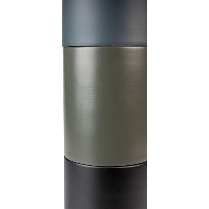 Tafellamp Mikela zwart