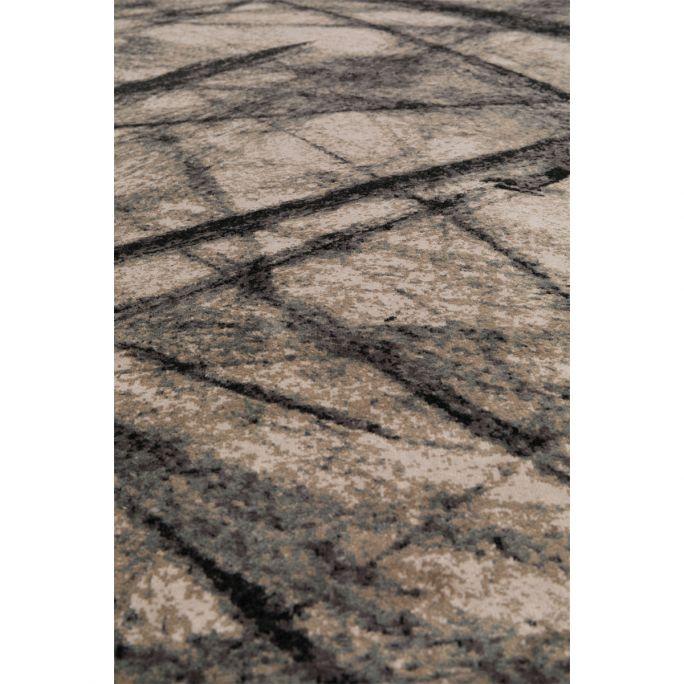 Vloerkleed Benni 170x240 bruin