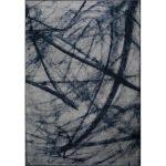 Vloerkleed Benni 170x240 blauw
