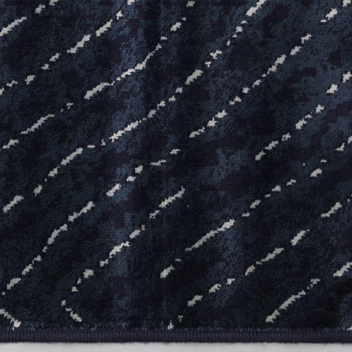 Vloerkleed Blayze 170x240 blauw
