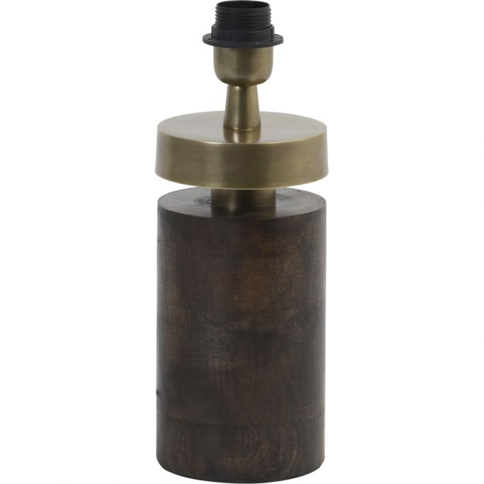 Lampvoet Selma 28cm hoog