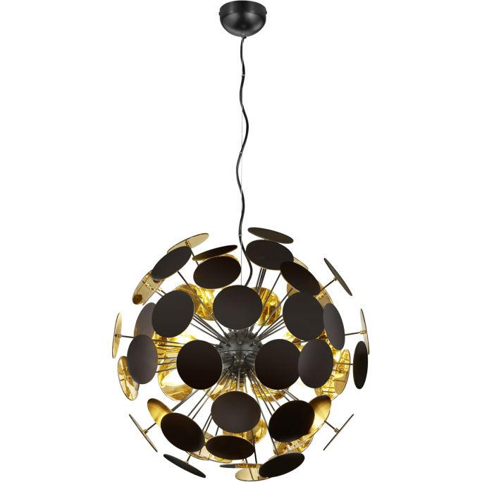 Hanglamp Discalgo