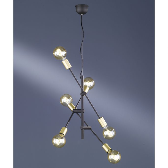 Hanglamp Cross