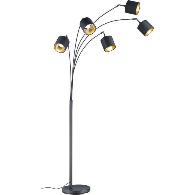 Vloerlamp Tommy