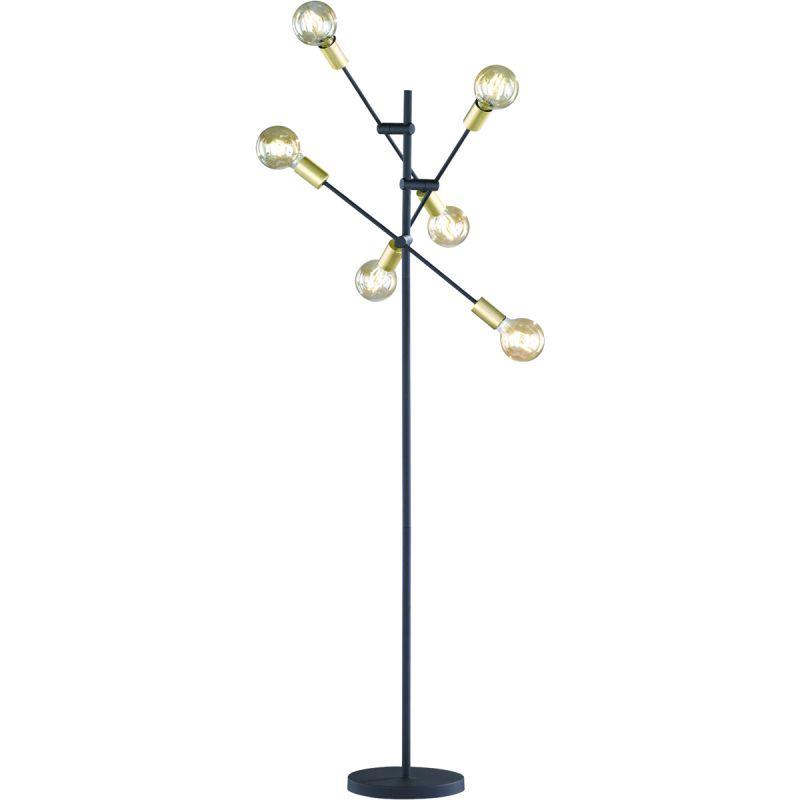 Vloerlamp Cross