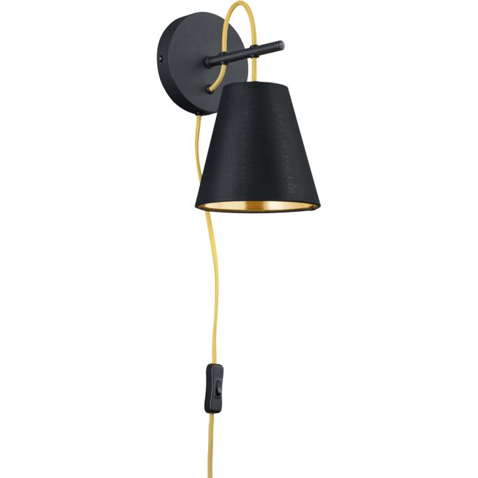 Wandlamp Andreus