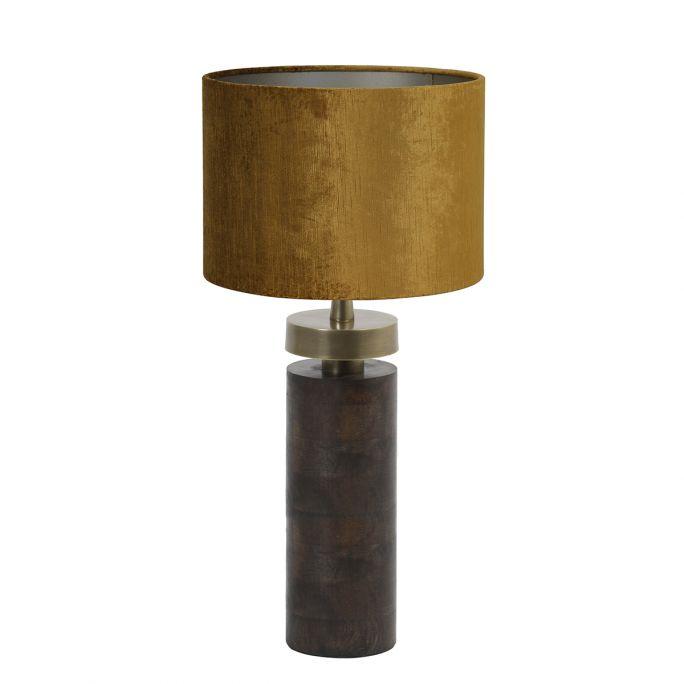Tafellamp Selma 60cm hoog