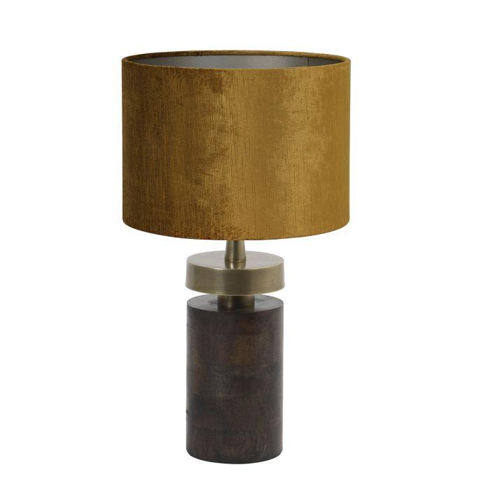 Tafellamp Selma 46cm hoog