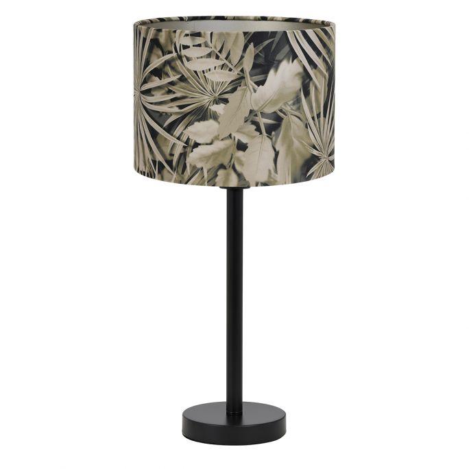 Tafellamp Botanica 57cm hoog