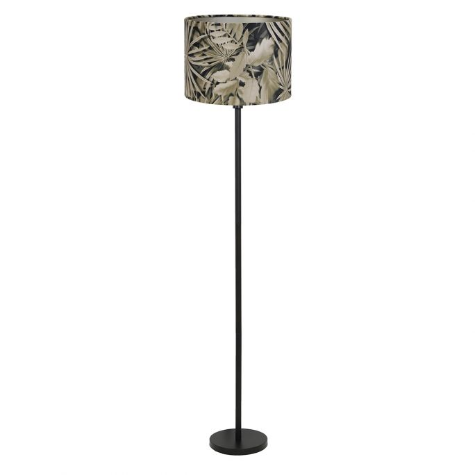 Vloerlamp Botanica