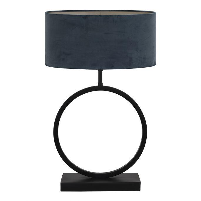 Tafellamp Ilvar 64cm hoog