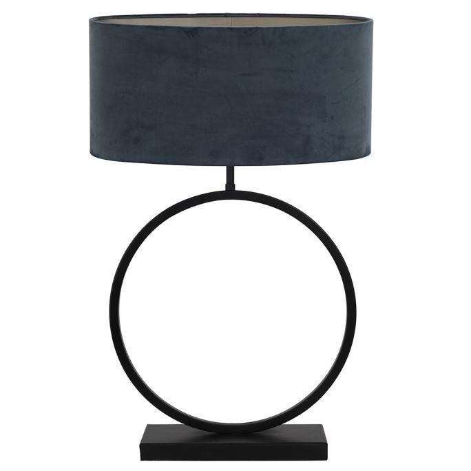 Tafellamp Ilvar 79cm hoog