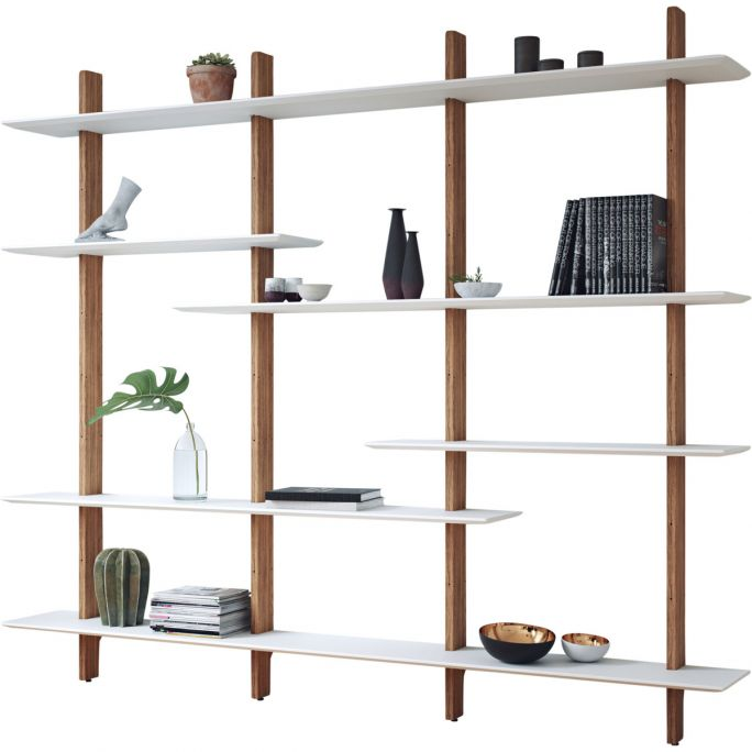 Modulaire kast Bend