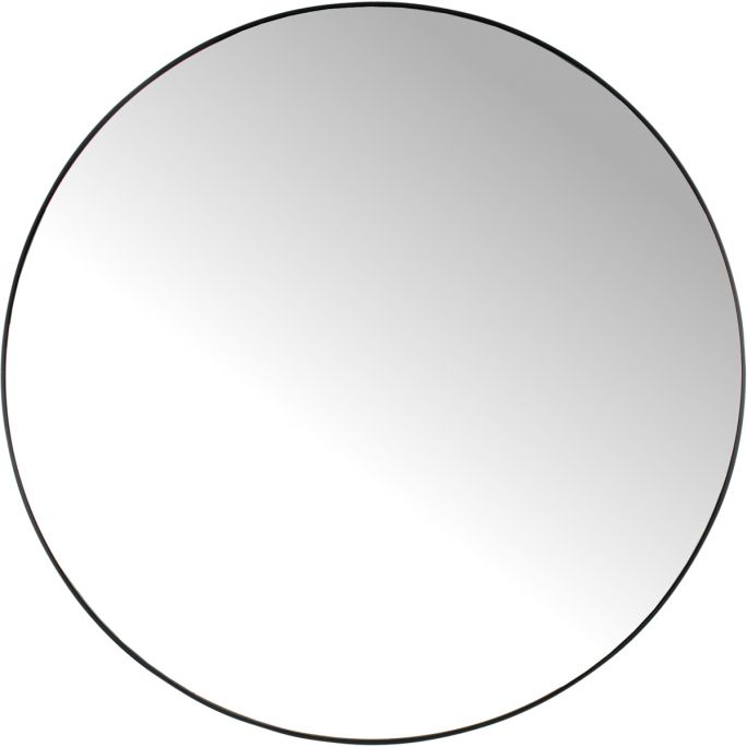 Spiegel Carry zwart