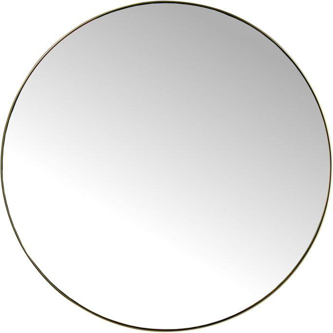 Spiegel Carry goud