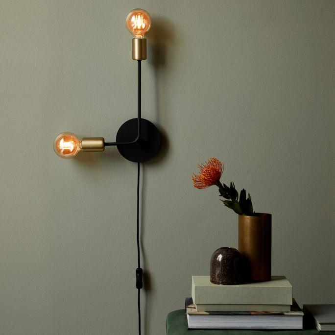 Wandlamp Josefine
