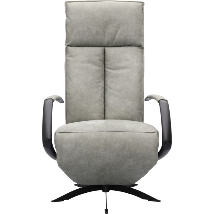 Relaxfauteuil Lerum T-stiksel Maat M
