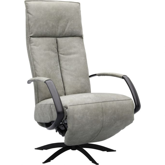 Relaxfauteuil Lerum T-stiksel Maat L