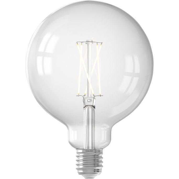 SMART Filament LED Globe helder