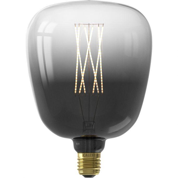 Filament Kiruna LED moonstone black