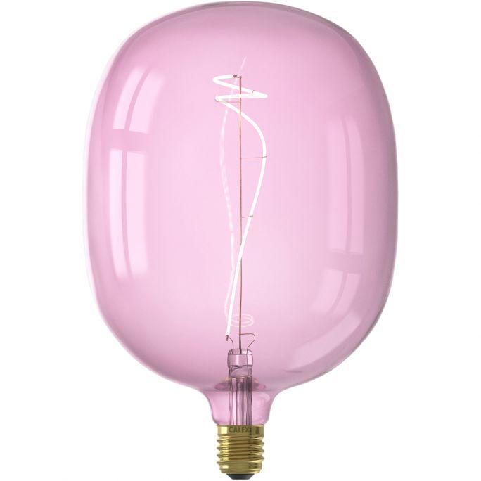 Filament Avesta LED quartz pink
