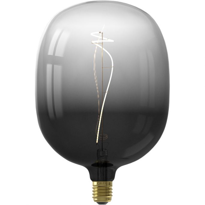 Filament Avesta LED Moonstone black